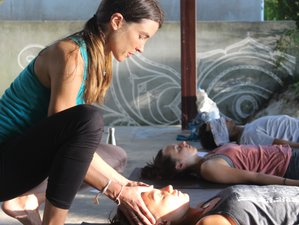 29 Days 200-hour Yoga Teacher Training in Koh Phangan, Thailand
