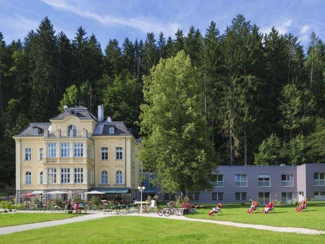 15 Days 200-Hour Yoga Teacher Training in Austria