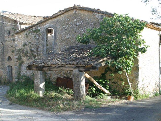 7 Days Farm Reiki and Yoga Retreat in Pescosolido, Italy
