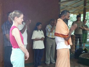 14 Day Spice Forest Yoga Retreat in Kandy, Central Province