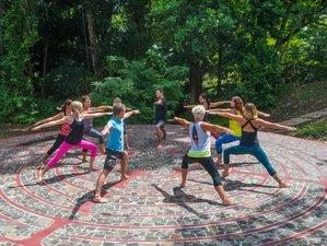 7 Days Fluency and Flow Yoga Retreat Panama in San Carlos