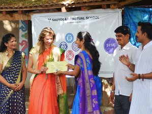 21 Days Intensive Yoga and Advanced Meditation Certification Program Training in Maharashtra, India