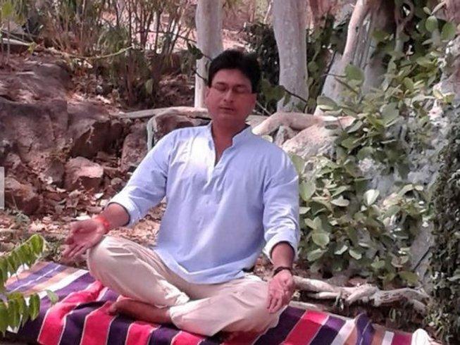 2 Days Khajuraho Tantra Temple Tour Cum Meditation And Yoga Retreat India