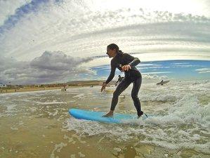 7 Days Surf Camp in Banana Beach, Morocco