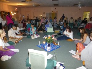3 Days Women's Spiritual Retreat in West Viriginia, USA