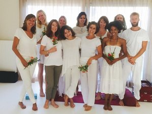 34 Days 300-Hour Yoga Teacher Training in Crete - Greece (Karteros Retreat Center)