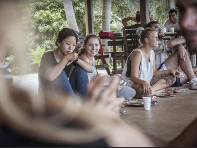 15 Tage Permakultur Design und Yoga Urlaub in New South Wales, Australien
