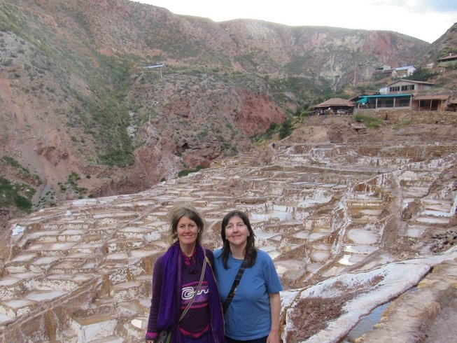 13 Days Magical Yoga Retreat in Peru