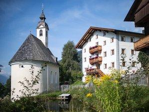 4 Tage Yoga und Mantra Retreat in den Bergen in Osttirol