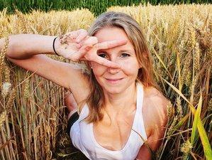 8 Tage Nackt Yoga Retreat für Frau und Mann in Hermsdorf, Erzgebirge, Sachsen