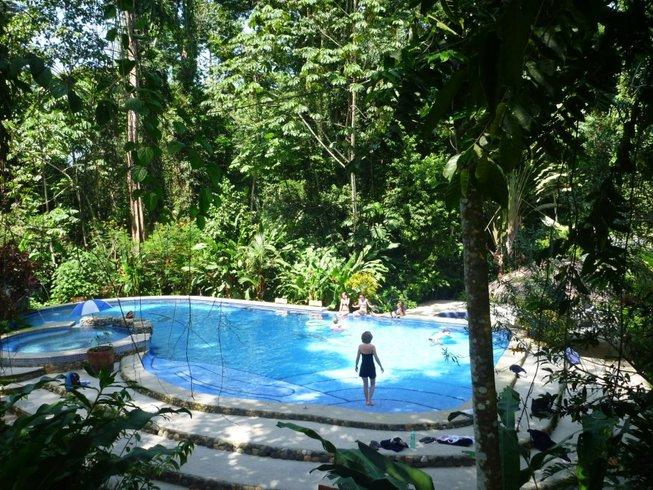 22 Days 500hr Advanced YTT in Costa Rica