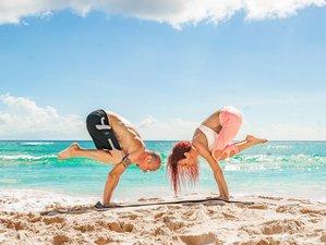 44 Day 300-Hour VY Vinyasa Advanced Yoga Teacher Training in Tulum