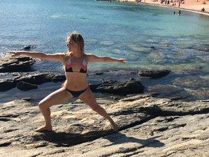 7 Days Brazilian Yoga Retreat with Ayahuasca Ceremony in Armação dos Búzios, Brazil