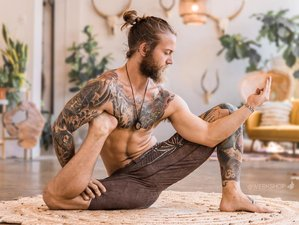 21 Days 200 Hours Inversion-Based Vinyasa Yoga Teacher Training in Melbourne, Australia