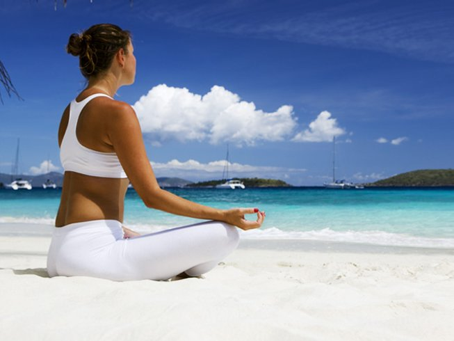 12 Days Vitality Detox Yoga Vacation in Koh Samui