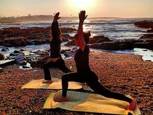 7 Days Harmonize Your Mind, Body & Spirit Through Yoga, Naturopathy & Meditation Retreat in Morocco