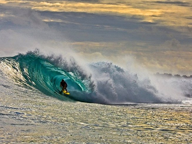 8 Days Surf Holidays in USA