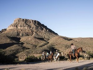 2 Day Cowboy Cabin and Sunset Adventure in Grand Canyon, Arizona