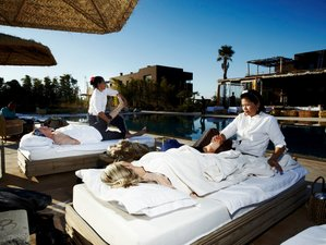 4 Day Luxury Detox Retreat in Marrakech