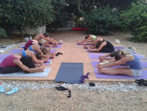 5 Days Easter Yoga Retreat in France