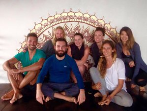 6 Days Bhakti by the Sea Yoga Retreat in Mexico