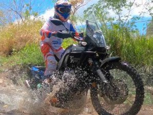10 Day Trails Discovery of Costa Rica Motorcycle Tour