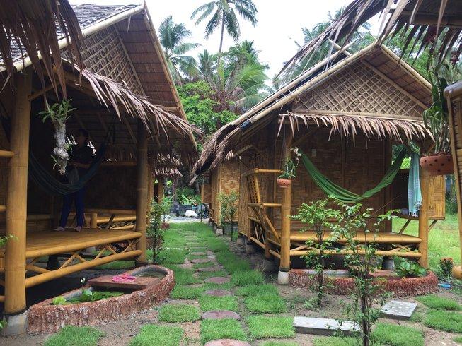 29 Tage 200-Stunden Yogalehrer Ausbildung in Koh Phangan, Thailand