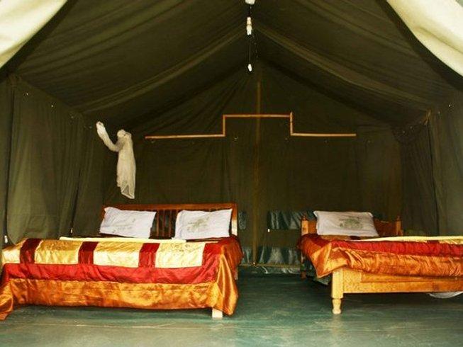 9 Days Adventurous Safari in Kenya and Tanzania