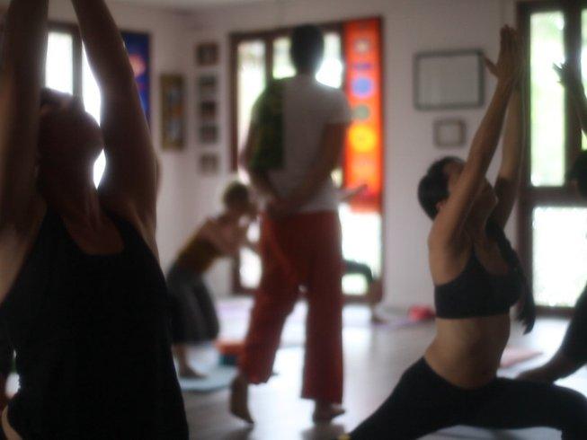7 días retiro de yoga Ashtanga intensivo en Phuket, Tailandia