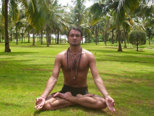 3 Days May Bank Holiday Ayurveda Yoga Retreat in Harrogate, UK
