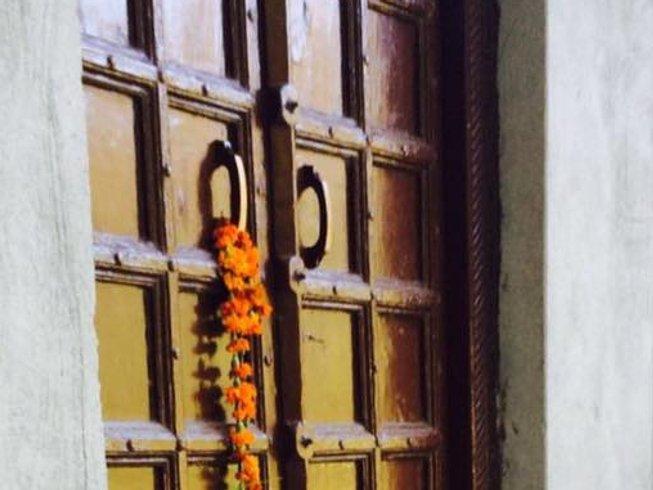 13 Tage Alchemie Meditation und Yoga Retreat in Rishikesh, Indien