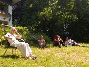 3 Days Stress Release Kundalini Yoga Retreat in Belgium