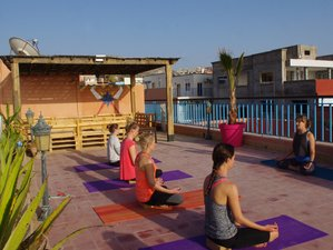 15 Days Surf and Yoga Holiday in Tamraght, Morocco