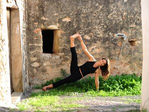 7 Days Spring Clean Yoga Retreat Ibiza