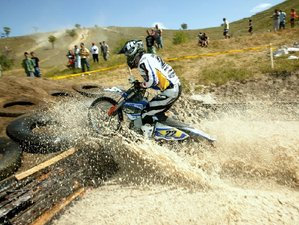 6 Day Guided Motocross and Enduro Motorcycle Tour in Hungary