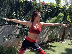 7 Day Yoga and Visits of Nice, Cannes, Beaulieu and Monaco Holiday in the French Riviera
