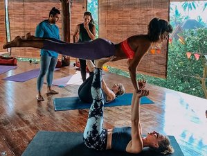 26 Days 300-Hour Advanced Yoga Teacher Training Course in Buleleng, Bali