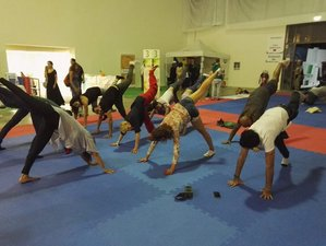7 jours en retraite de yoga minceur à Campanie, Italie