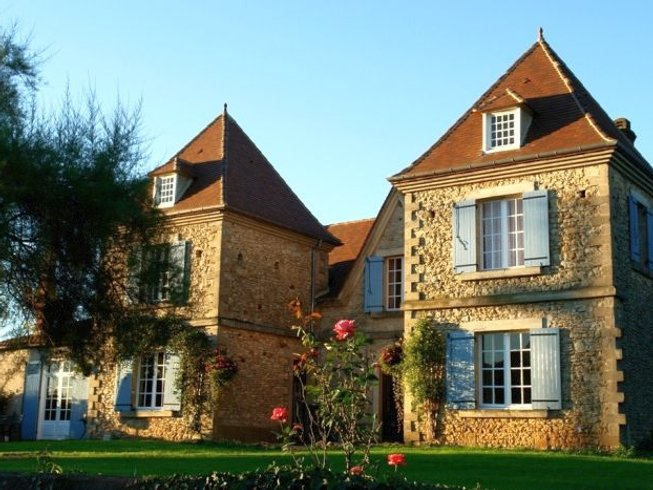 3 Days Cookery Holidays in Dordogne, France