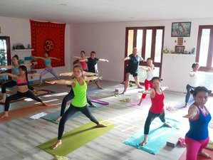 15-Daagse Therapie en Yoga Retraite in Thailand