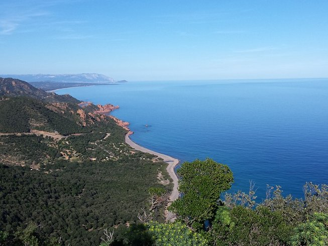 7 Days Self Catering Yoga Retreat in Italy