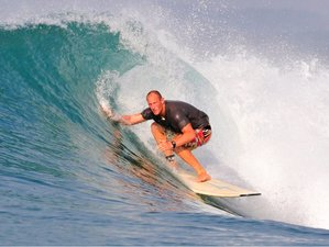 7 Days Exclusive Surf and Yoga Holiday in El Salvador