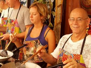 8 Days Bangkok Food Tours