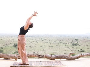 10 Day Yoga Safari and Healing Retreat in Tanzania