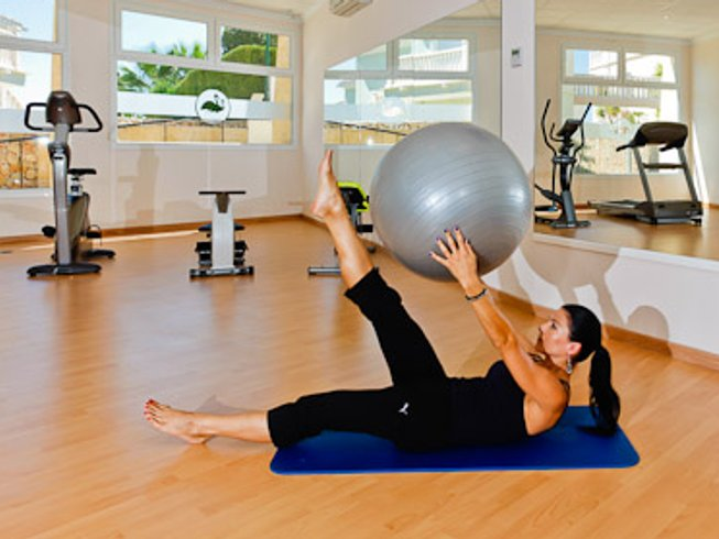 7 Days Fitness, Detox & Anti-Ageing Retreat in Spain