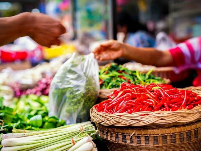 3 Days Chiang Mai Food Tour