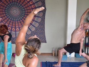 6 Days Surf and Yoga Retreat in Olon, Ecuador