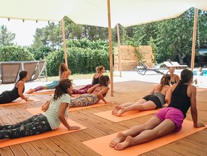 8 Days Mindfulness-Based Stress Reduction and Yoga Retreat in Ibiza, Spain