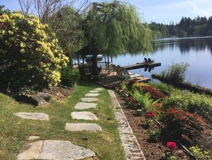 4 Day Weekend Spiritual Retreat at Cottage Lake Bed and Breakfast in Woodinville, Washington
