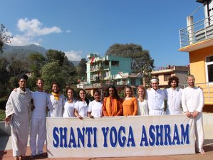 30 Day 200-Hour Tantra Yoga Teacher Training in Kathmandu, Bagmati Zone